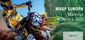 MXGP d'Europa di Mantova: Fredriksen conquista il terzo podio consecutivo