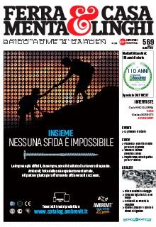 Ferramenta & Casalinghi  - Aprile 2018