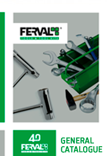 Ferval -General Catalogue 2014