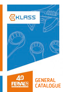 Klass - General Catalogue 2017