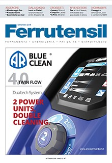 Ferrutensil Hardware Forum  - Settembre 2018
