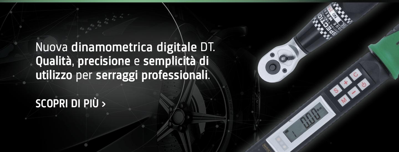 Ferval, utensili manuali, kit attrezzi, utensili OEM, utensili manuali industria, forniture industriali, utensili manuali professionali, toptul italia, chiave dinamometrica digitale, DT-030N